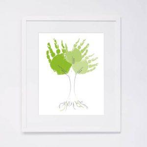 Tree – 3hands