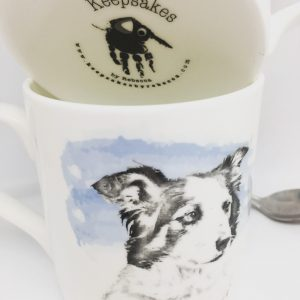 Pet Portrait Mug