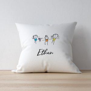 Design-A Cushion