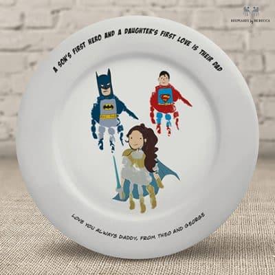 superhero-gift-for-dad-superman-handprint-gift